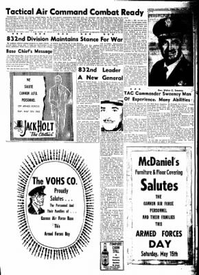 Clovis News-Journal from Clovis, New Mexico on May 14, 1965 · Page 11