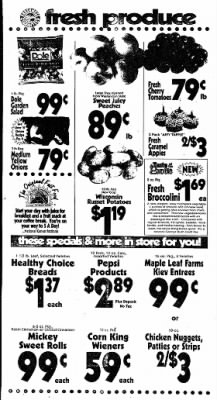 Ironwood Daily Globe from Ironwood, Michigan on September 8, 1998 · Page 16