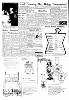 Lubbock Avalanche-Journal from Lubbock, Texas on April 7, 1975 · Page 7