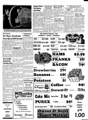 The Wellington Leader from Wellington, Texas on May 28, 1964 · Page 5
