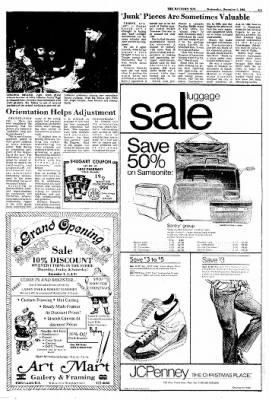 The Baytown Sun from Baytown, Texas on December 1, 1982 · Page 3