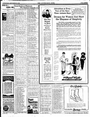 The Hutchinson News from Hutchinson, Kansas on September 18, 1918 · Page 7