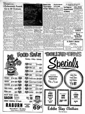 The Wellington Leader from Wellington, Texas on May 28, 1964 · Page 8
