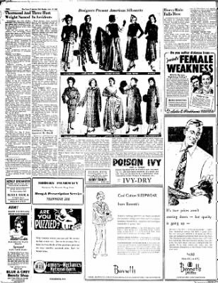 The News from Frederick, Maryland on July 19, 1948 · Page 10