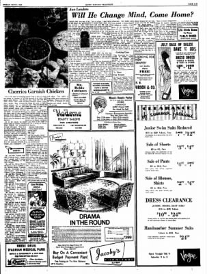 Alton Evening Telegraph from Alton, Illinois on July 5, 1968 · Page 11