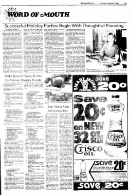 The Baytown Sun from Baytown, Texas on December 1, 1982 · Page 11