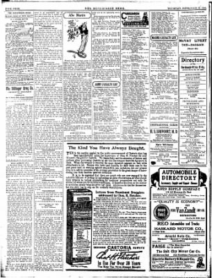 The Hutchinson News from Hutchinson, Kansas on September 19, 1918 · Page 4