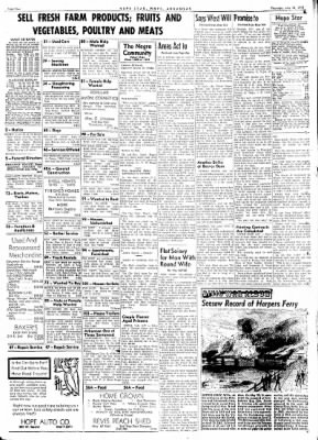 Hope Star from Hope, Arkansas on July 13, 1961 · Page 4