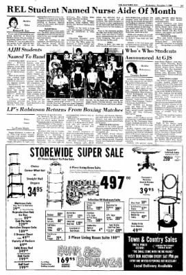 The Baytown Sun from Baytown, Texas on December 1, 1982 · Page 20