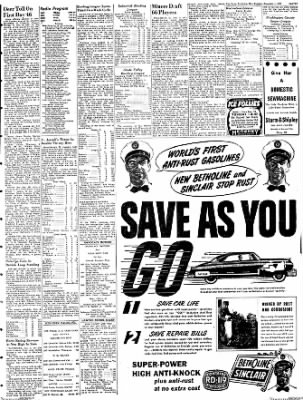 The News from Frederick, Maryland on December 4, 1951 · Page 3
