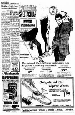 Arizona Republic from Phoenix, Arizona on June 18, 1970 · Page 82