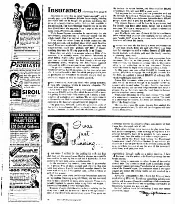 The Racine Journal-Times Sunday Bulletin from Racine, Wisconsin on January 7, 1962 · Page 58