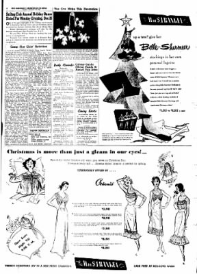 The Sandusky Register from Sandusky, Ohio on December 20, 1955 · Page 8