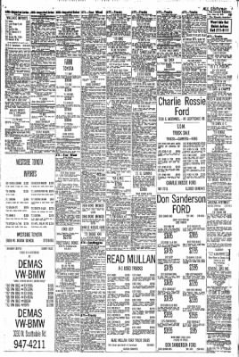 Arizona Republic from Phoenix, Arizona on June 30, 1973 · Page 112