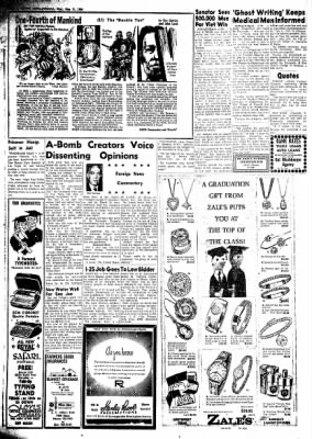 Clovis News-Journal from Clovis, New Mexico on May 11, 1966 · Page 2