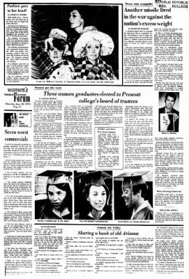 Arizona Republic from Phoenix, Arizona on June 18, 1970 · Page 90