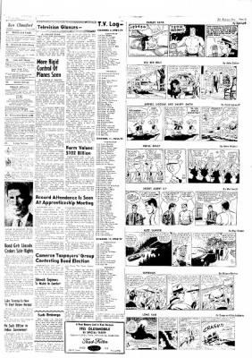 The Baytown Sun from Baytown, Texas on July 4, 1956 · Page 11