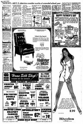 Arizona Republic from Phoenix, Arizona on June 18, 1970 · Page 92