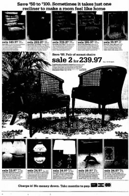 The Baytown Sun from Baytown, Texas on December 1, 1982 · Page 39