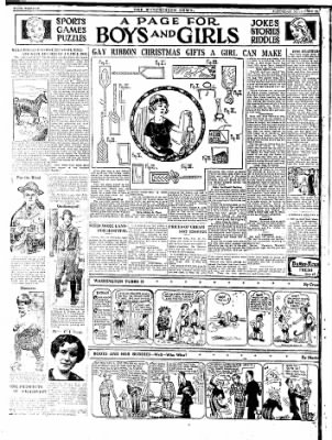 The Hutchinson News from Hutchinson, Kansas on November 29, 1924 · Page 12