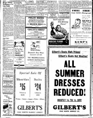 The News from Frederick, Maryland on July 22, 1948 · Page 3