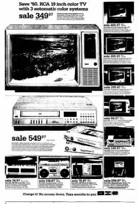 The Baytown Sun from Baytown, Texas on December 1, 1982 · Page 41
