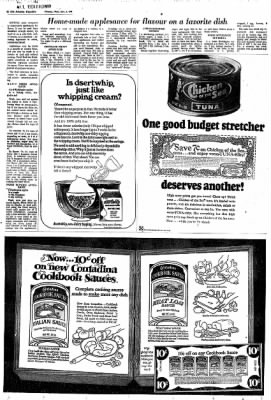 Arizona Republic from Phoenix, Arizona on November 5, 1969 · Page 99