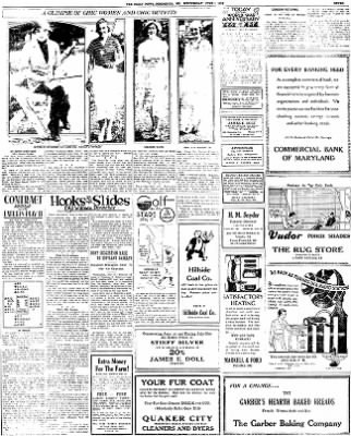 The News from Frederick, Maryland on June 1, 1932 · Page 7