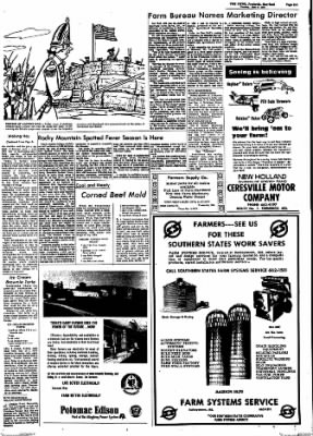 The News from Frederick, Maryland on June 9, 1970 · Page 19