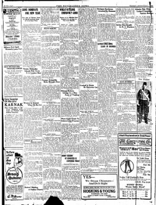 The Hutchinson News from Hutchinson, Kansas on December 1, 1924 · Page 2