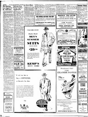 The News from Frederick, Maryland on July 22, 1948 · Page 9