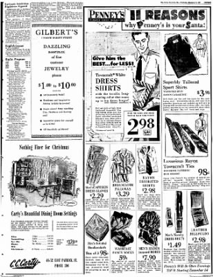The News from Frederick, Maryland on December 5, 1951 · Page 7