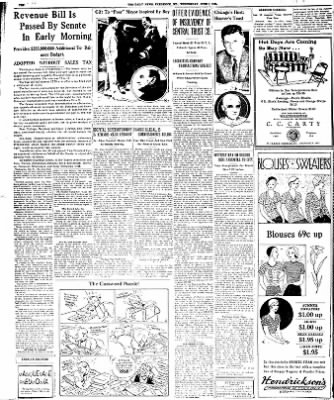 The News from Frederick, Maryland on June 1, 1932 · Page 10