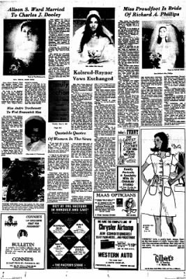 The News from Frederick, Maryland on June 9, 1970 · Page 22