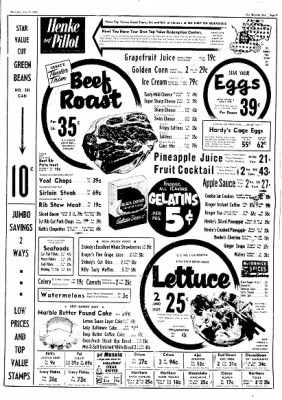 The Baytown Sun from Baytown, Texas on July 5, 1956 · Page 11