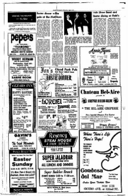 Southend Reporter from Chicago, Illinois on April 7, 1977 · Page 21