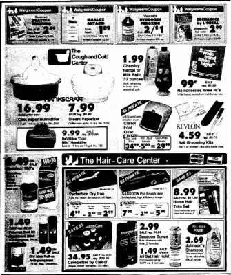 The Baytown Sun from Baytown, Texas on December 1, 1982 · Page 57