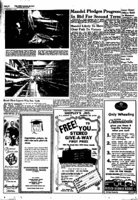 The News from Frederick, Maryland on June 10, 1970 · Page 2