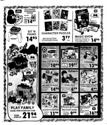 The Baytown Sun from Baytown, Texas on December 1, 1982 · Page 62