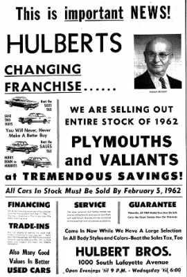 The Racine Journal-Times Sunday Bulletin from Racine, Wisconsin on January 14, 1962 · Page 16