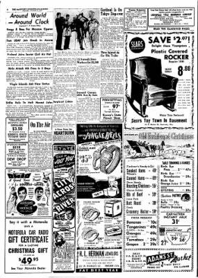 The Sandusky Register from Sandusky, Ohio on December 21, 1955 · Page 2