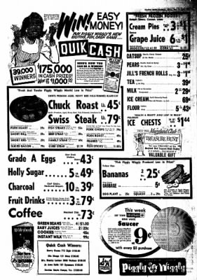 Clovis News-Journal from Clovis, New Mexico on May 12, 1966 · Page 11