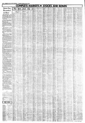 Lubbock Avalanche-Journal from Lubbock, Texas on April 8, 1975 · Page 10