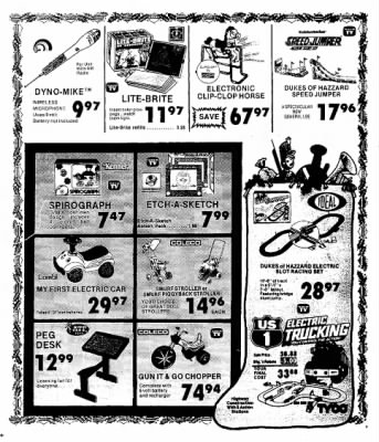 The Baytown Sun from Baytown, Texas on December 1, 1982 · Page 65