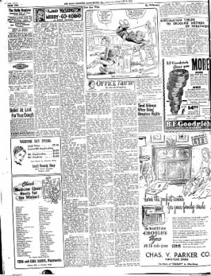 The Daily Register from Harrisburg, Illinois on February 9, 1948 · Page 2