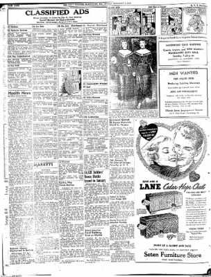 The Daily Register from Harrisburg, Illinois on February 9, 1948 · Page 4