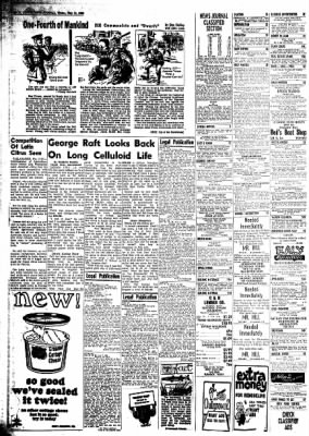 Clovis News-Journal from Clovis, New Mexico on May 12, 1966 · Page 18