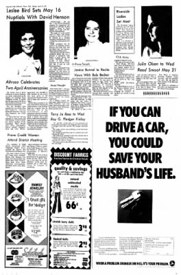 The Daily Herald from Provo, Utah on April 13, 1975 · Page 41
