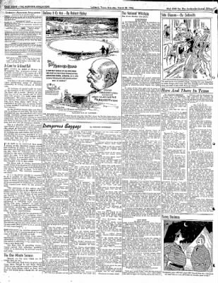 Lubbock Morning Avalanche from Lubbock, Texas on March 28, 1942 · Page 4
