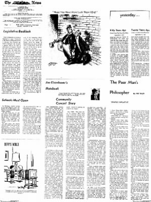 The News from Frederick, Maryland on September 9, 1967 · Page 4